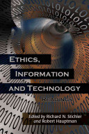 Ethics  Information and Technology