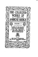 download ebook the collected works of ambrose bierce ...: ashes of the beacon. the land beyond the blow. for the ahkoond. john smith, liberator. bits of autobiography pdf epub
