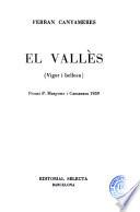 El Vall  s