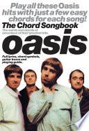 Oasis Chord Songbook