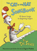 The Cat In The Hat Song Book book