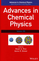 Advances In Chemical Physics book