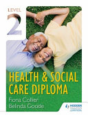 Level 2 Health and Social Care Diploma