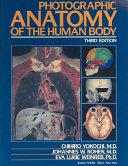 Photographic Anatomy of the Human Body