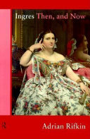 Ingres Then And Now