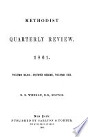Methodist Review Book PDF