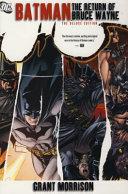 Batman   The Return of Bruce Wayne