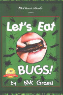 Let's Eat Bugs!