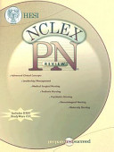 Nclex pn Review Book With Studyware