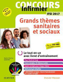 Concours IFSI