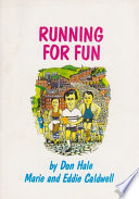 Running for Fun   A comical book packed with fitness tips
