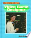 Video Game Designer A Video Game Designer And Profiles Several