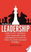 The Book Of Leadership book