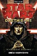 Star Wars   Darth Bane  Sch  pfer der Dunkelheit