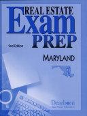 Maryland Exam Prep