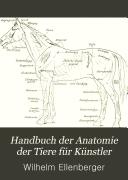 Handbuch der Anatomie der Tiere f  r K  nstler