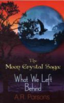 The Moon Crystal Saga : d'sata, created by the hands of man have...
