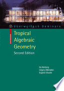 Tropical Algebraic Geometry