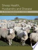 Sheep Health  Husbandry and Disease