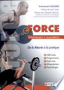 Force, entraînement et musculation