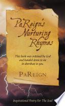 PaReign s Nurturing Rhymes