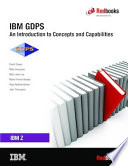 Ibm Gdps Family An Introduction To Concepts And Capabilities