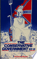 The Conservative Government, 1979-84
