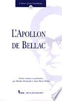 L Apollon de Bellac