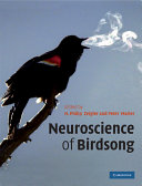 Neuroscience of Birdsong