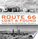 Route 66 Lost   Found