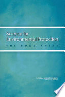 Science for Environmental Protection