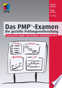 Das PMP   Examen