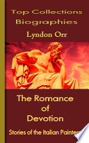 Ebook The Romance of Devotion Epub Lyndon Orr Apps Read Mobile