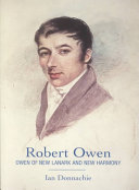 Ebook Robert Owen Epub Ian Donnachie Apps Read Mobile