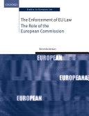 The Enforcement of EU Law