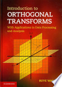 Introduction to Orthogonal Transforms