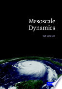 Mesoscale Dynamics book