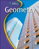 Glencoe Geometry  Student Edition