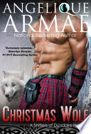 Christmas Wolf  Shifters of Dundaire 2