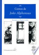 Contos de João Alphonsus