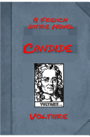 Candide by Voltaire  Illustrated