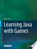 Learning Java With Games