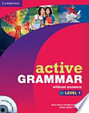 Active Grammar  Level 1  Edition Without Answers and CD ROM