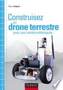 Construisez un drone terrestre avec une cam  ra embarqu  e