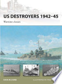 US Destroyers 1942   45