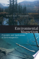 Environmental Magnetism book