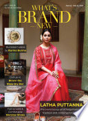 WhatsBrandNew Magazine
