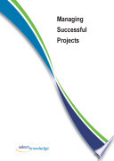 Managing Successful Projects