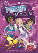 Fright at the Museum Book PDF