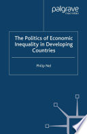 The Politics of Economic Inequality in Developing Countries
